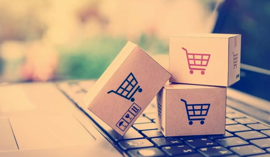 rapid growth of e-commerc